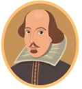 Shakespeare avatar